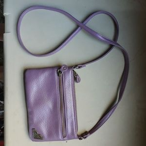 Roxy small purse